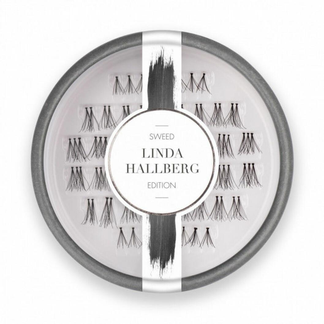 """""""Linda Hallberg edition"""", Sweed Lashes, 149 kr"""
