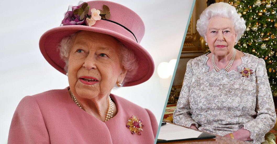 Drottning Elizabeths otroliga julklapps-budget!