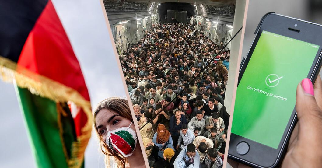 bidrag till afghanistan.