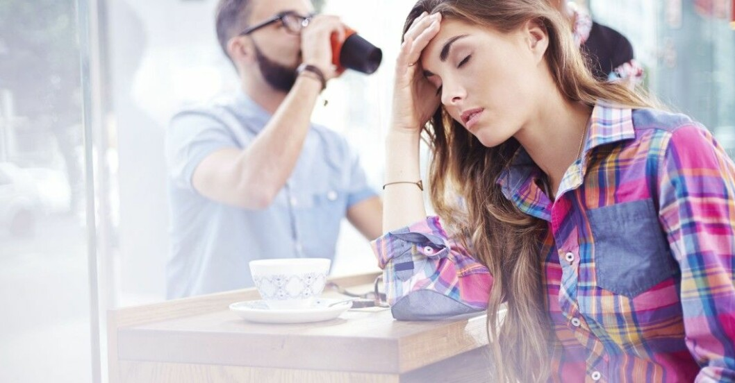 Forskning stress död