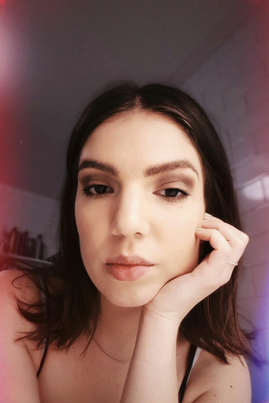 Efter 10 år slutar Annahita Yazdi skönhetsblogga.