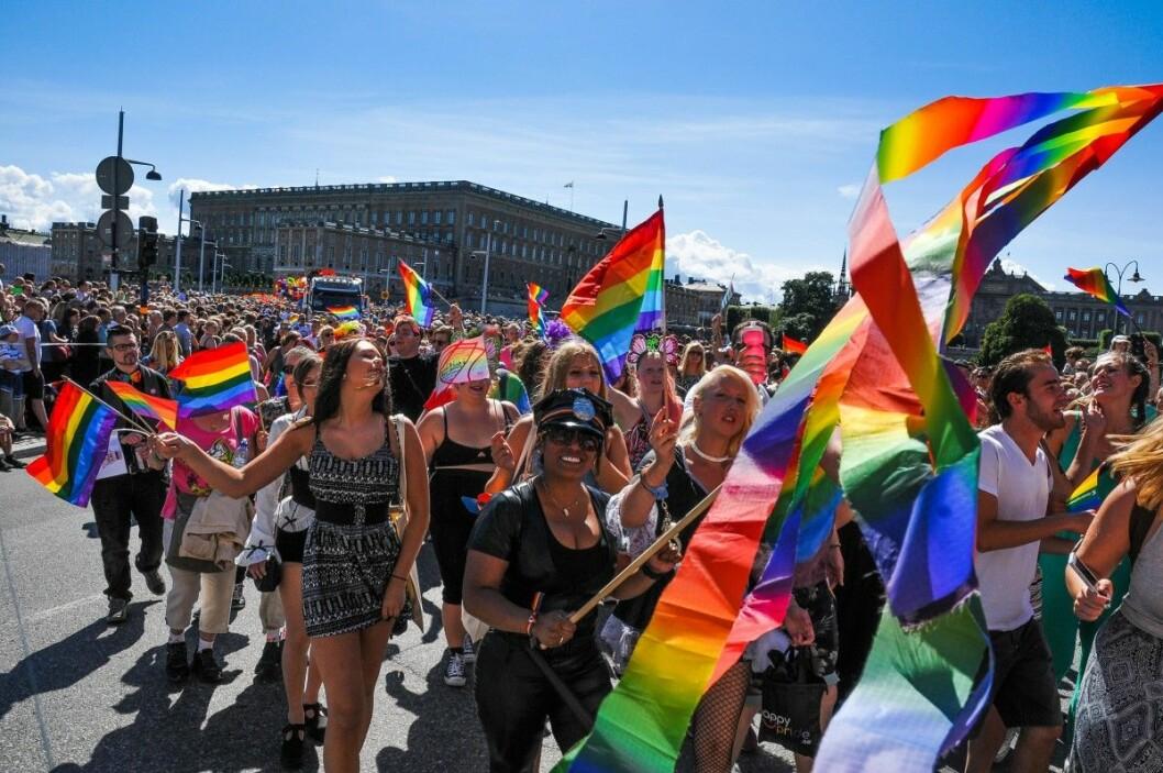 pridefestival stockholm