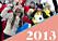 Alla dansade till Harlem Shake 2013