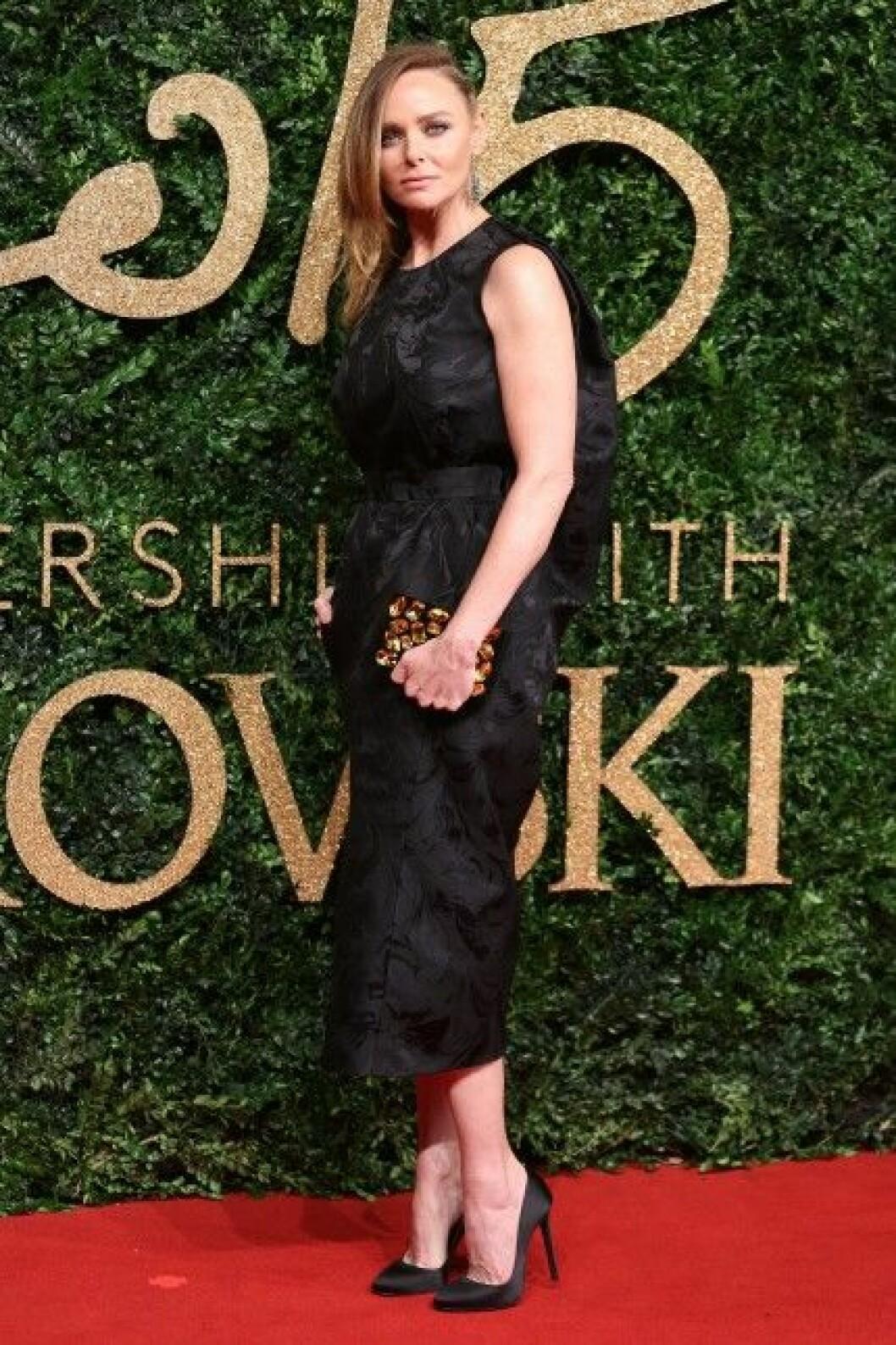 british fashion awards 2015 kändisar