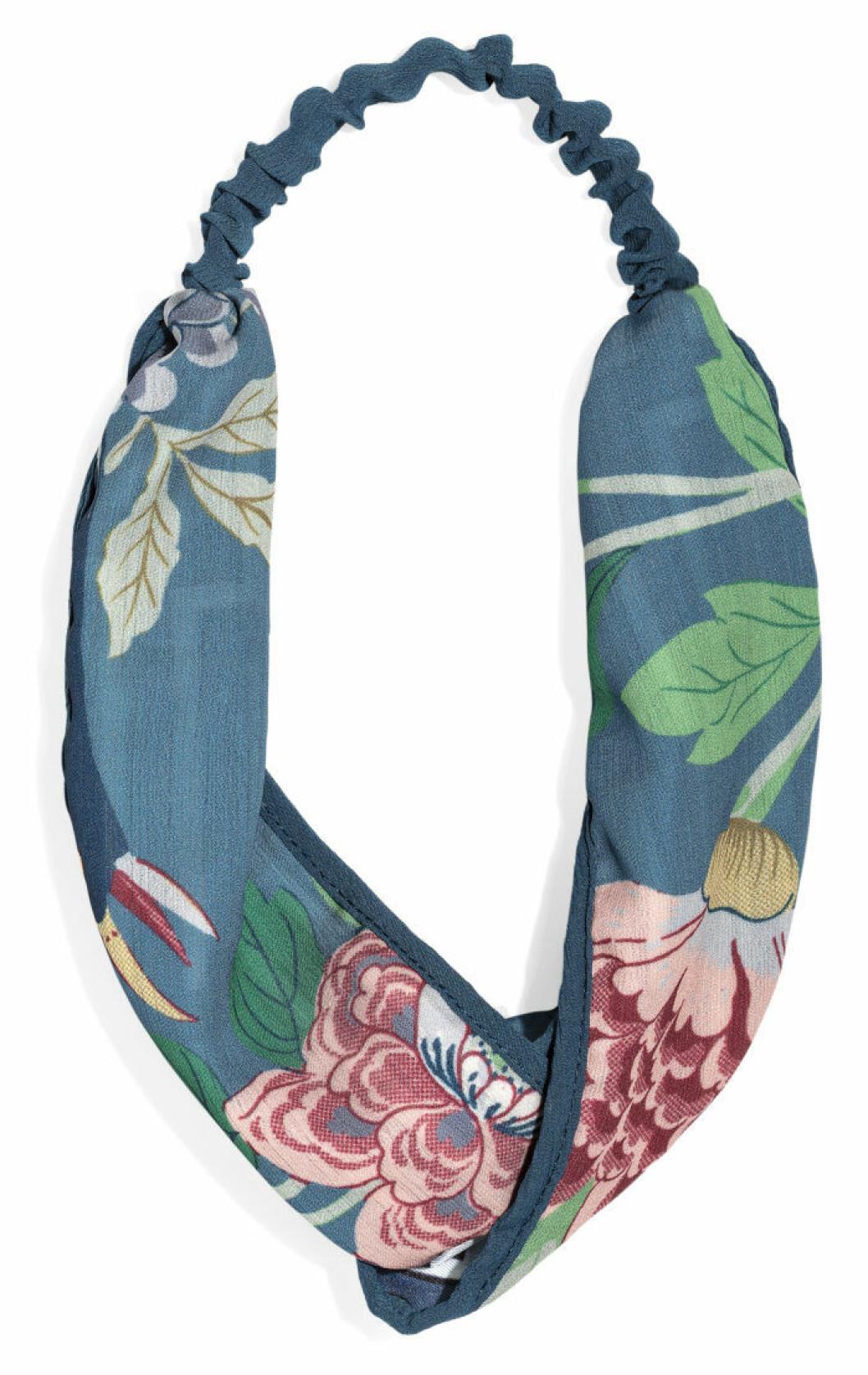 H&M GP & J Baker blommönstrat hårband