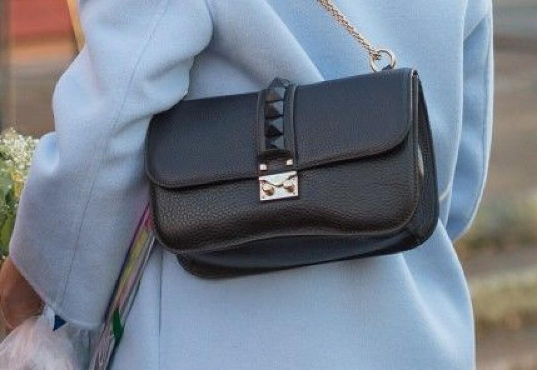 kronprinsessan victoria handväska