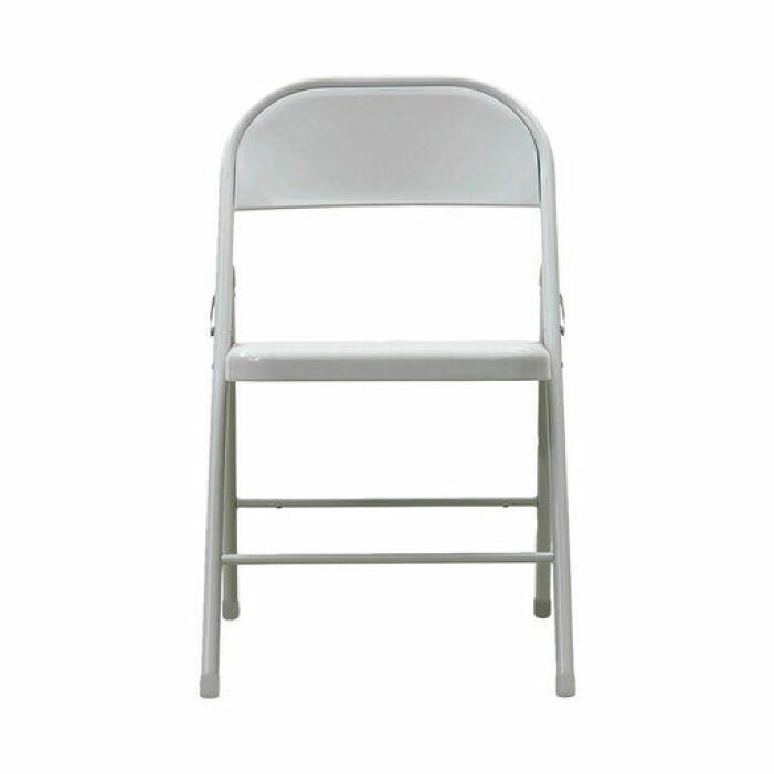 ihophällbar stol