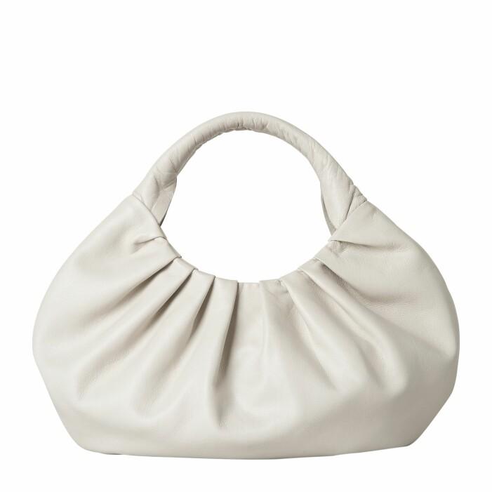 vit väska