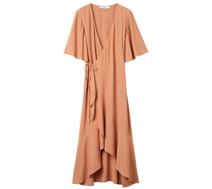 omlottklänning dam
