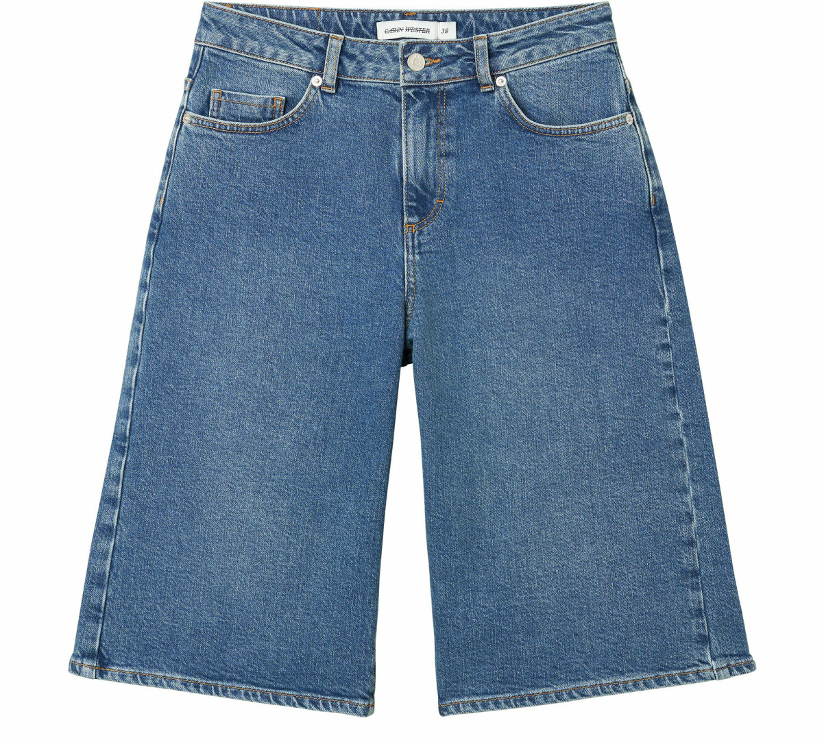 jeanshorts dam