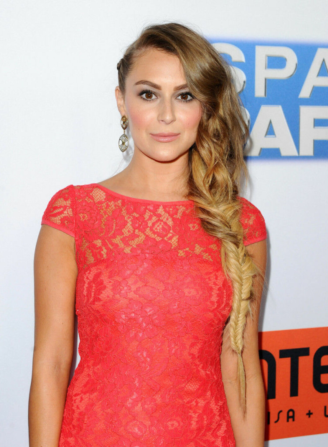 , West Hollywood, CA - 01/08/2015 - Spare Parts Los Angeles Premiere -PICTURED: Alexa Vega -PHOTO by: Vince Flores/startraksphoto.com -VIF22982 Editorial - Rights Managed Image - Please contact www.startraksphoto.com for licensing fee Startraks Photo New York, NY For licensing please call 212-414-9464 or email sales@startraksphoto.com Startraks Photo reserves the right to pursue unauthorized users of this image. If you violate our intellectual property you may be liable for actual damages, loss of income, and profits you derive from the use of this image, and where appropriate, the cost of collection and/or statutory damages.IBL