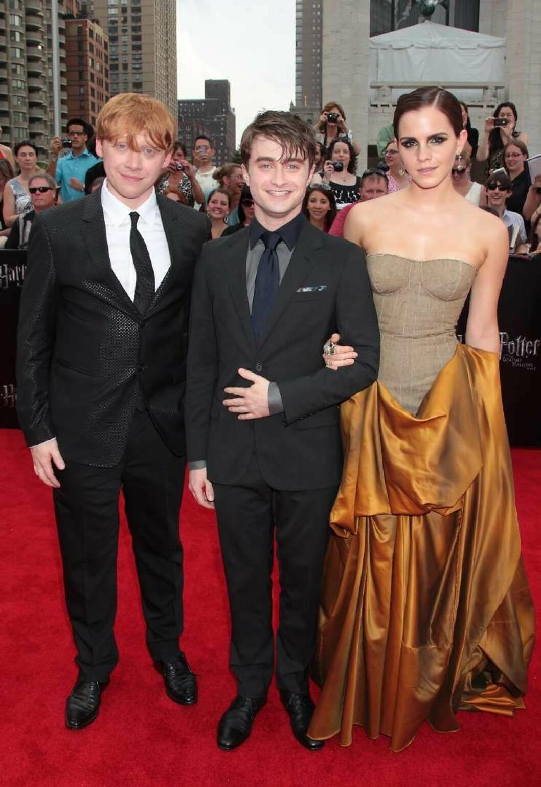 Nostalgi Harry Potter