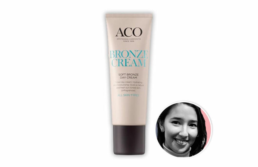Aco bronze cream