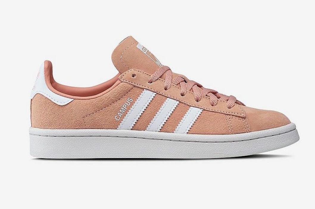Sneakers, varskor, för dam till våren 2019