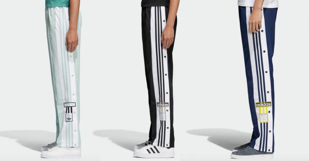 predicción Inesperado malta  Nu tar Adidas tillbaka 90-talsklassikern – här köper du dem | Baaam.se