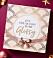 Adventskalender för vuxna med smink och skönhetsprodukter från Glossybox