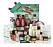 Adventskalender med smink och skönhetsprodukter från The Body shop till julen 2019