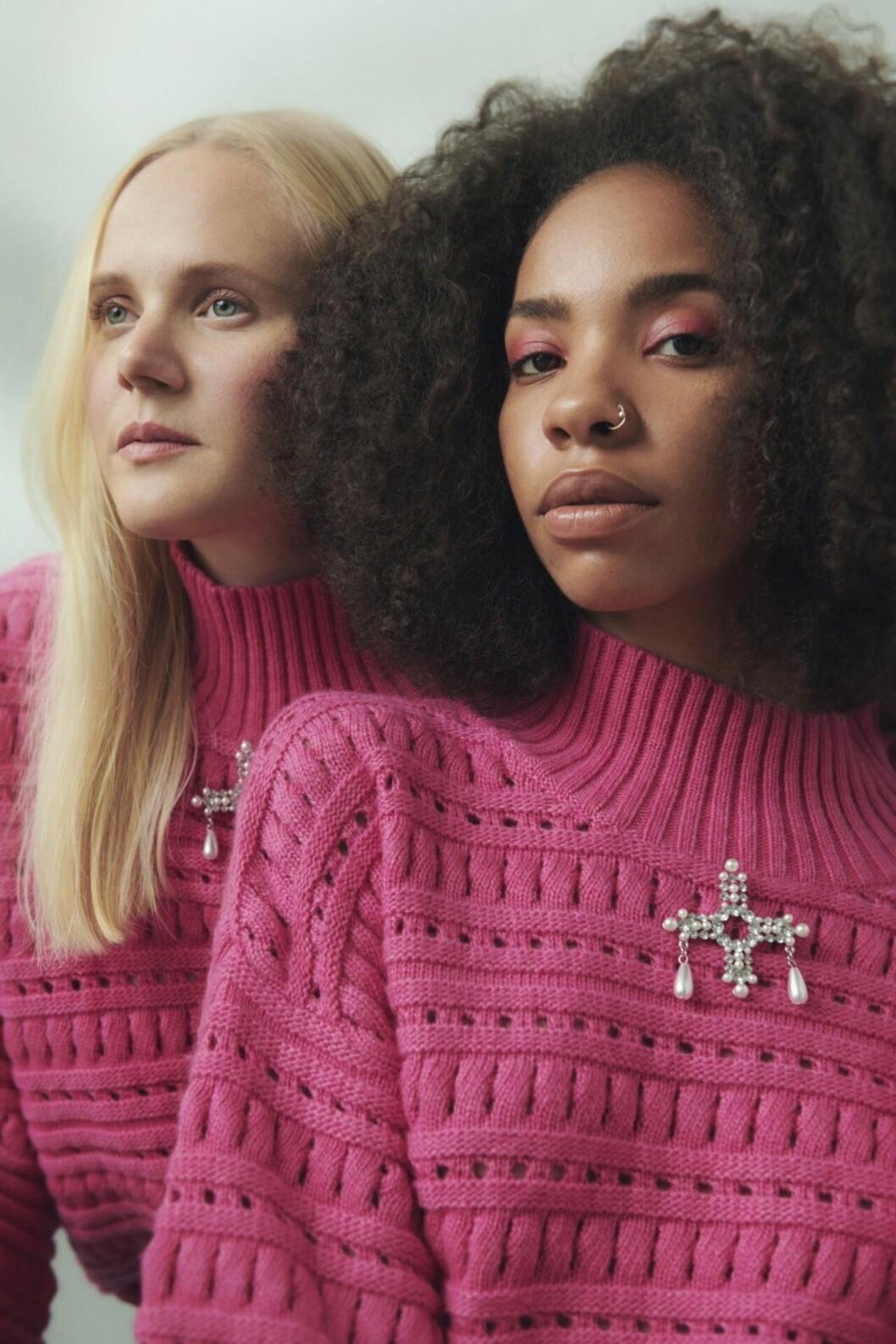 Aeryne X Gina tricot