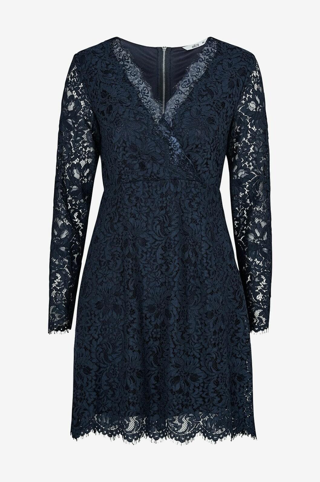 Anja Filippa Ellos klänning