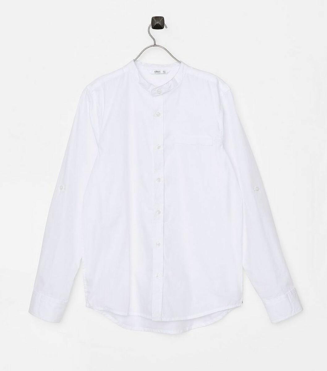 Anja Filippa Ellos barn skjorta