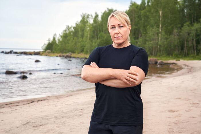 Annica Lundgren Frisk - Robinson 2021