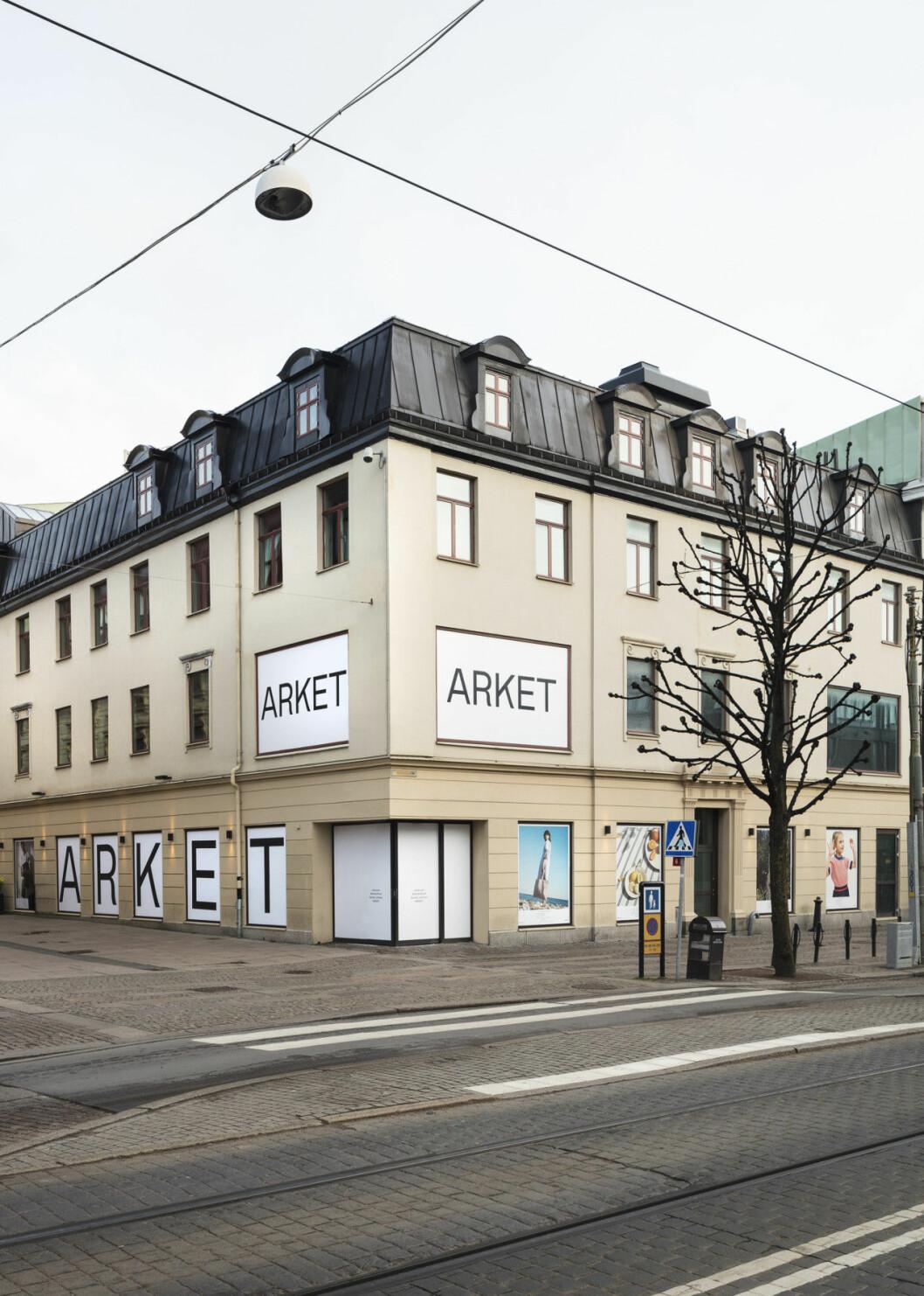 Arket Göteborg