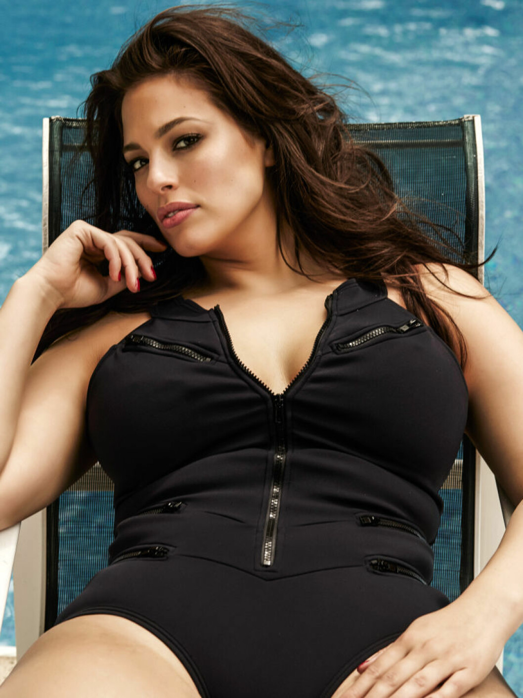 ashley graham 3