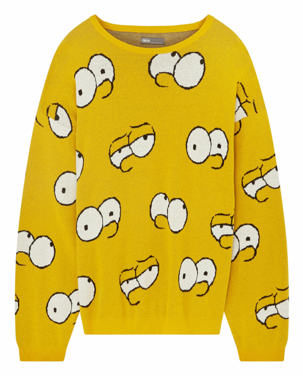 Asos The Simpsons