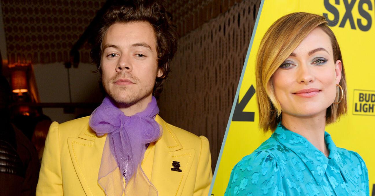 Harry Styles andra skådespelarinsats.