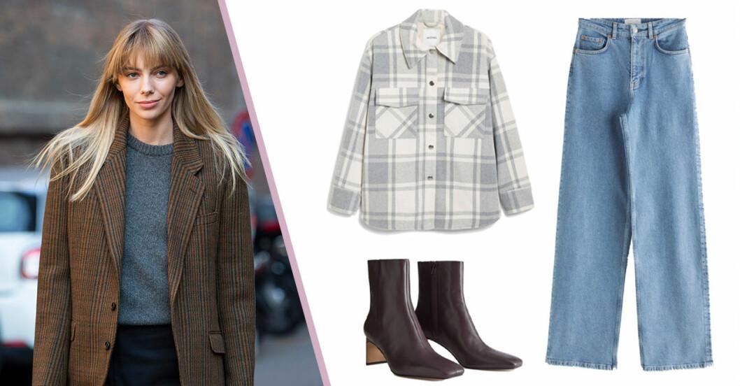 Shoppingtips höstkläder 2020
