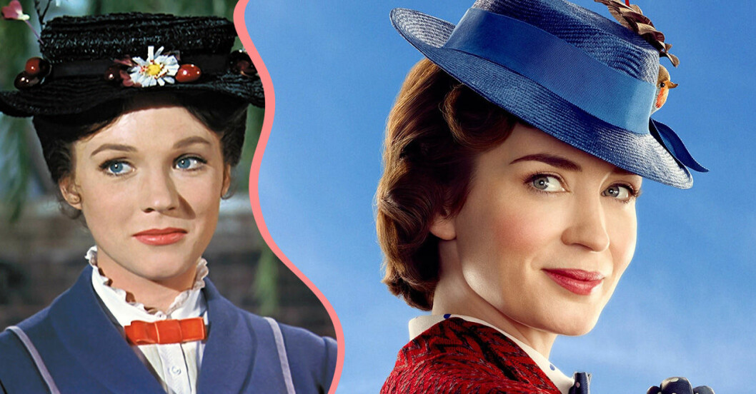 Mary Poppins Returns har biopremiär den 19 december,