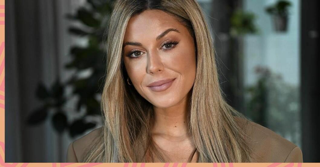 Bianca Ingrosso vägrar ändra på reklamen för Caia Cosmetics.