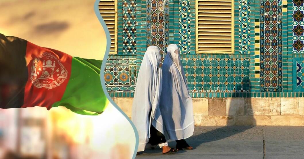 så påverkas kvinnorna i afghanistan