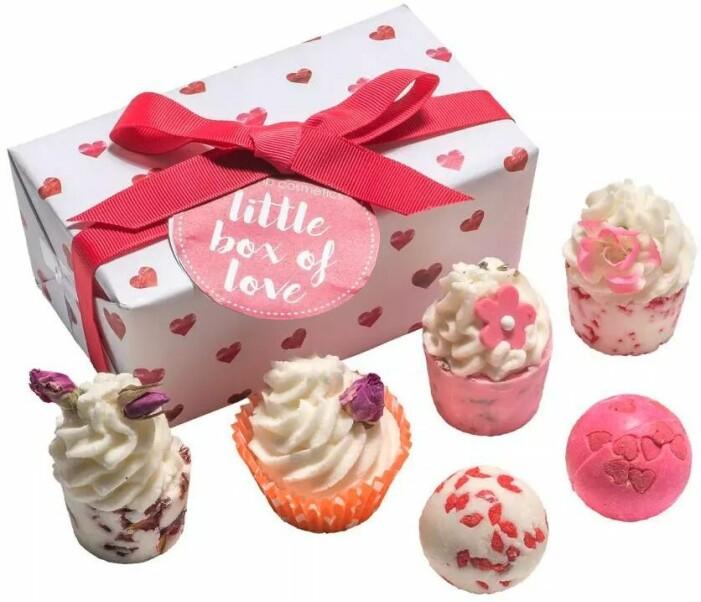 Badbomber mini cupcakes