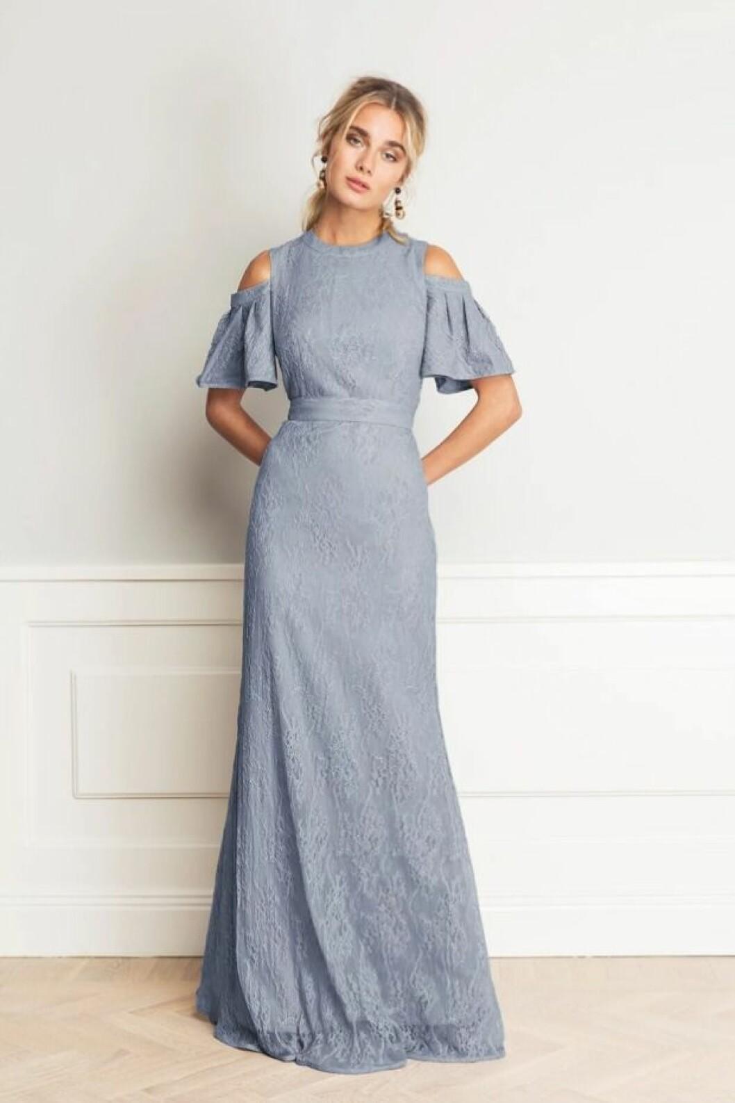 Balklänning till 2019 från By Malina