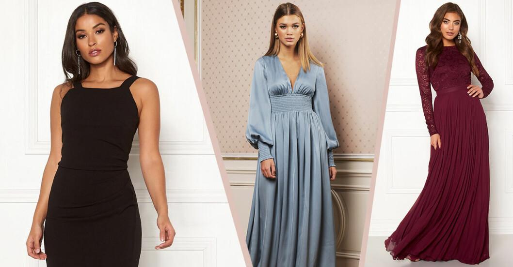Balklänningar 2020: 20 billiga och snygga köp