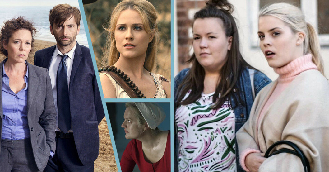 Quiz: Bästa tv-serierna från 2010-talet