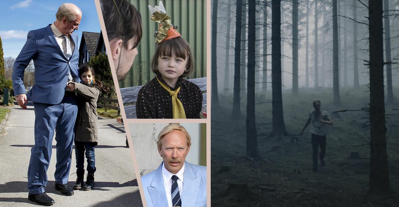 De bästa svenska filmerna på Netflix