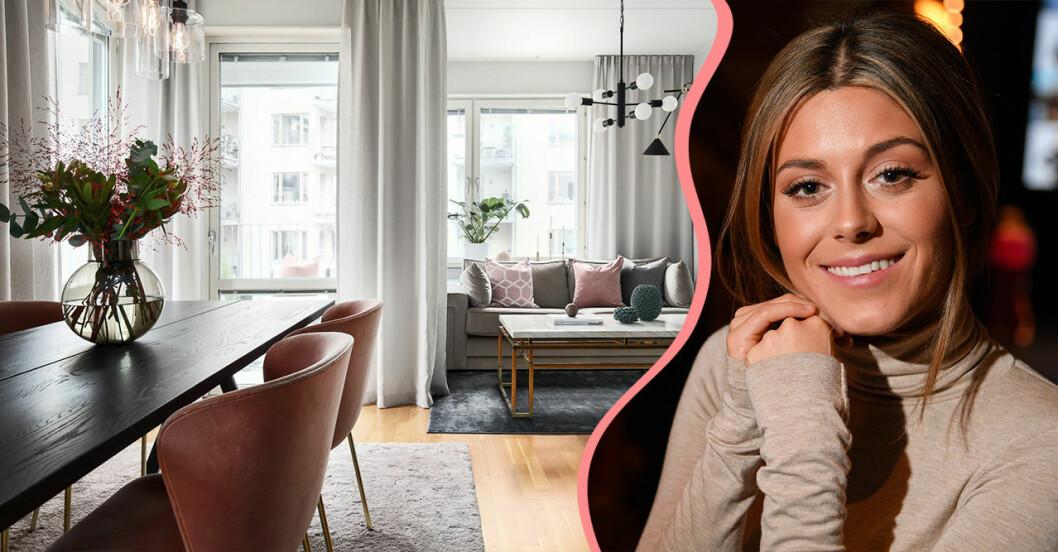 Biancas lägenhet till salu på Hemnet