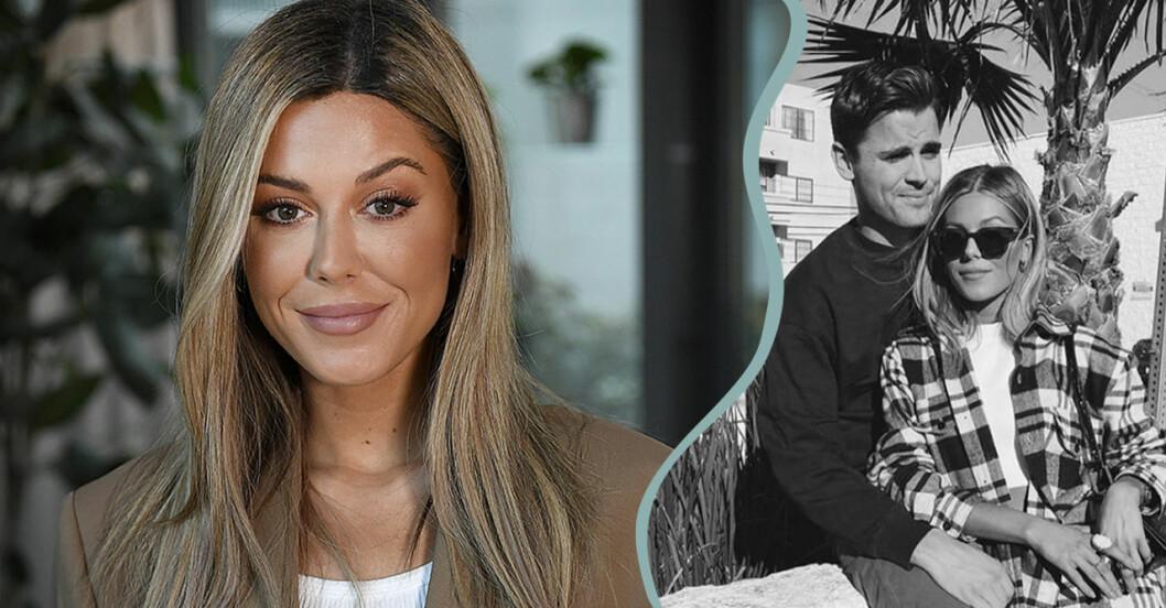 Bianca Ingrosso: Därför bor jag inte ihop med Phillipe Cohen