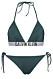 Grön bikini för dam till 2019