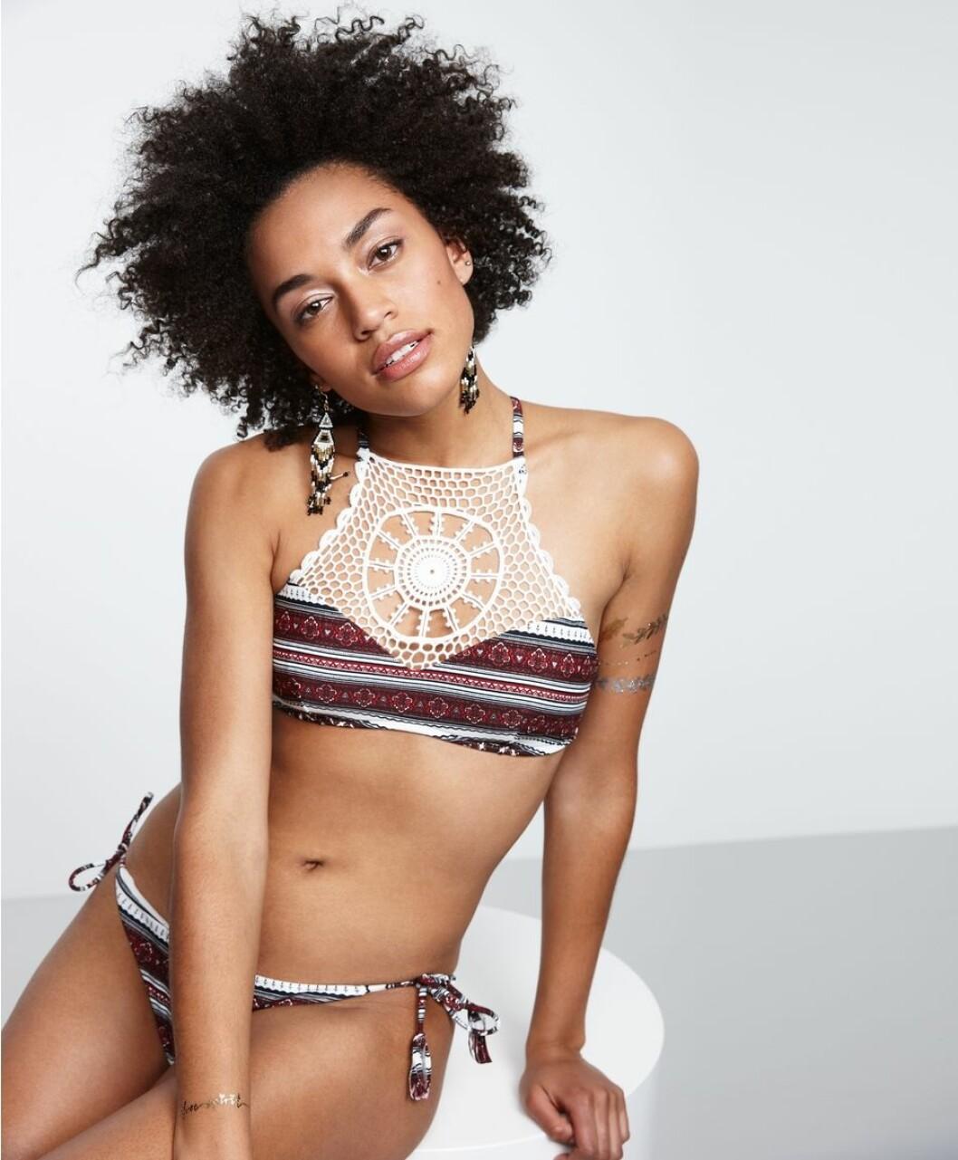 bikini gina tricot