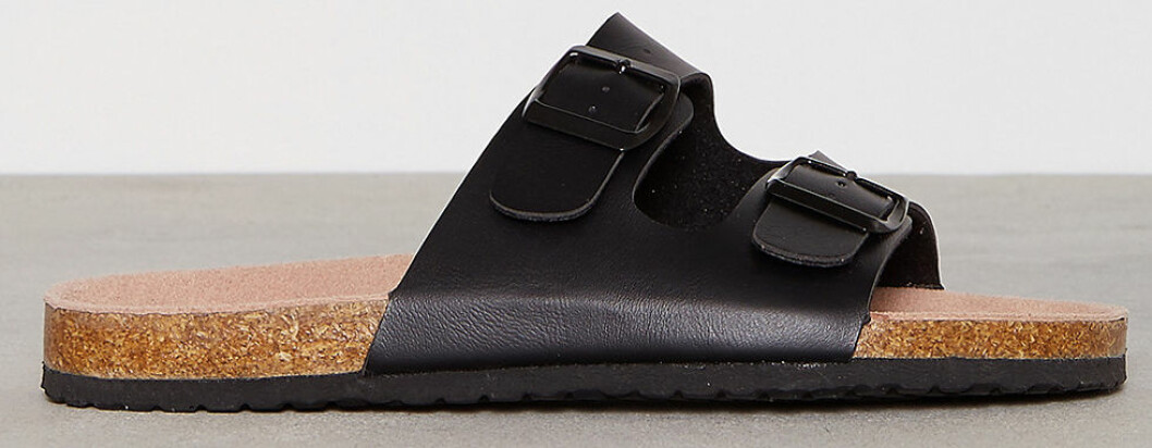 birkenstock sandaler kopia