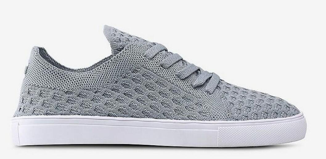 Blå sneakers till dam från Ellos till våren 2019