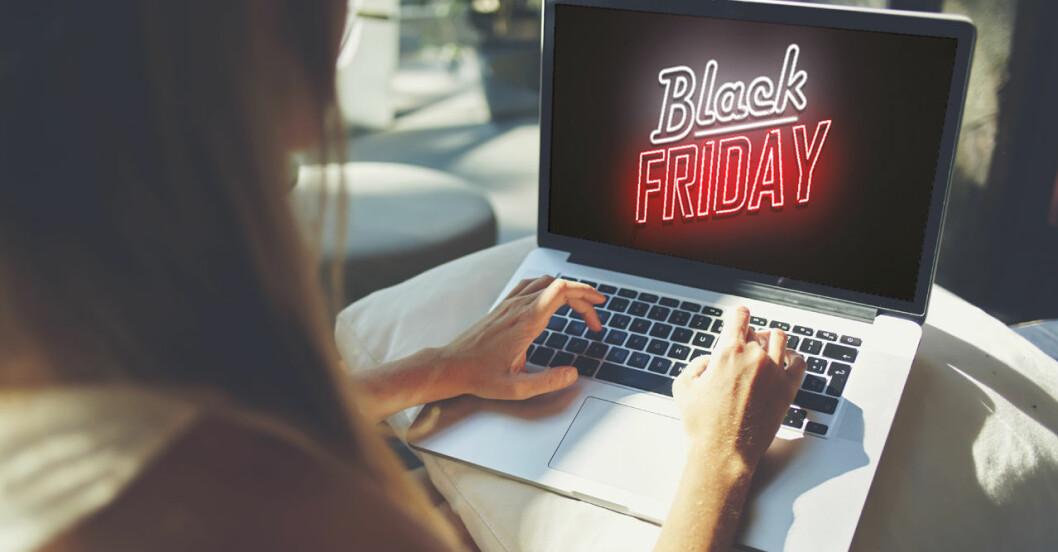 Black Friday Guide – dag för dag.