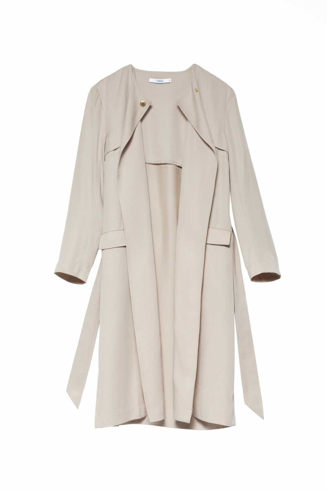 Bliss Trench