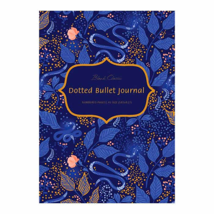 Bullet Journal Blank Classic