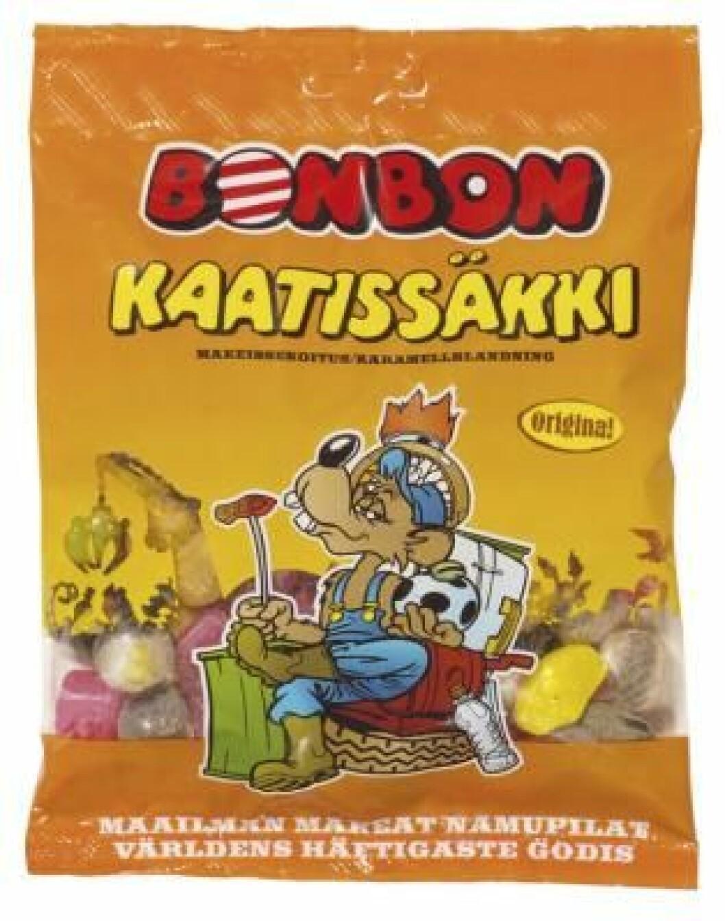 bonbon sopsack