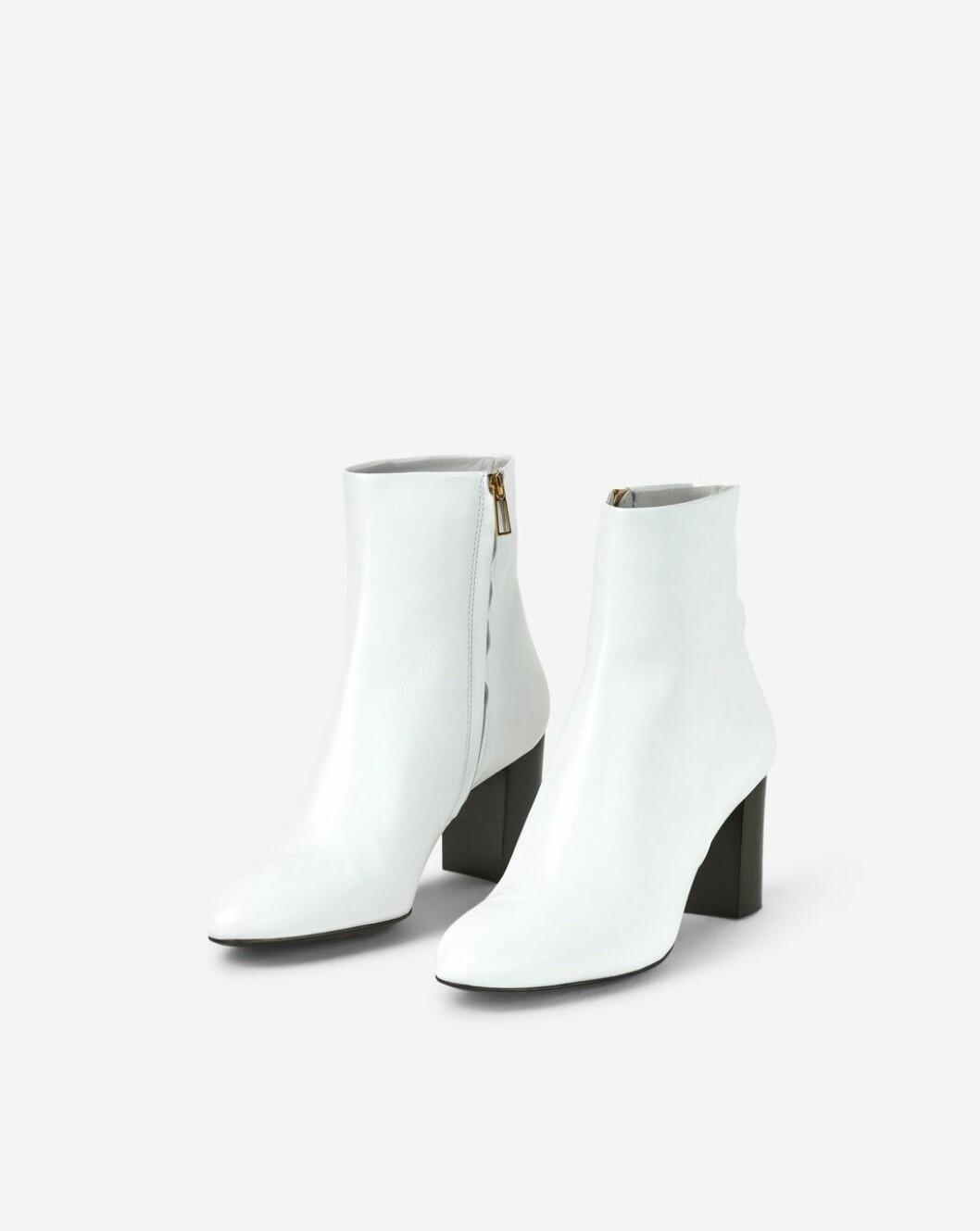 Vita boots från Filippa k
