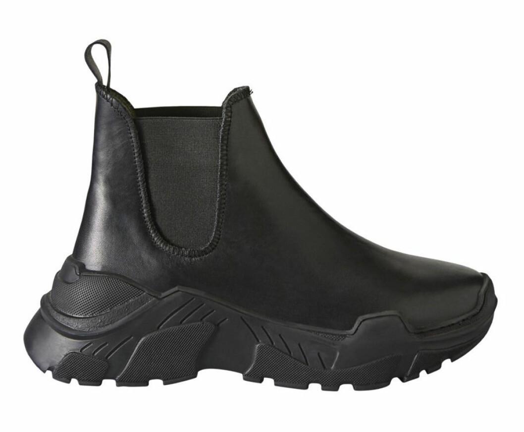 Boots från Minimarket x Åhlens